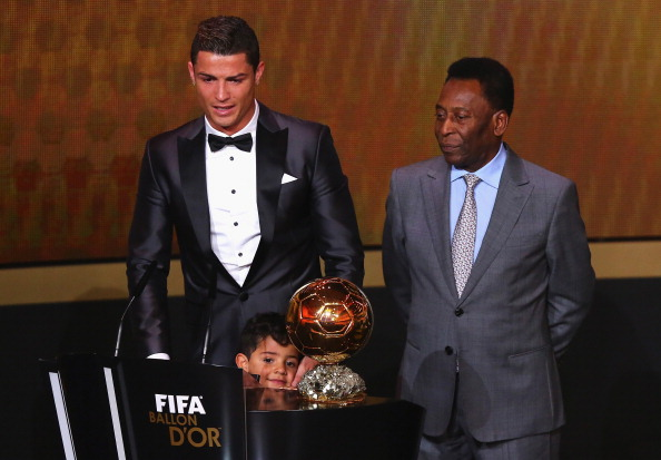 getty_ronaldocristianopele20140113