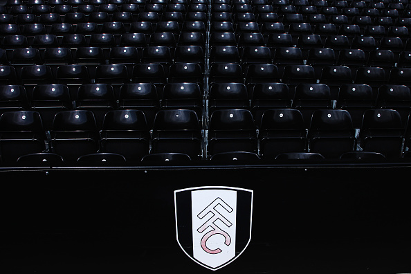 LONDON, ENGLAND - APRIL 25:  General view of the stadium seating before the Sky Bet Championship match between Fulham and Middlesbrough at Craven Cottage on April 25, 2015 in London, England.  (Photo by Ker Robertson/Getty Images)