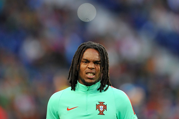 PORTO, PORTUGAL - MAY 29: Renato Sanches of Portugal prior to the the International Friendly match between Portugal and Norway at Dragao Stadium on May 29, 2016 in Porto, Portugal.  (Photo by Octavio Passos/Getty Images)